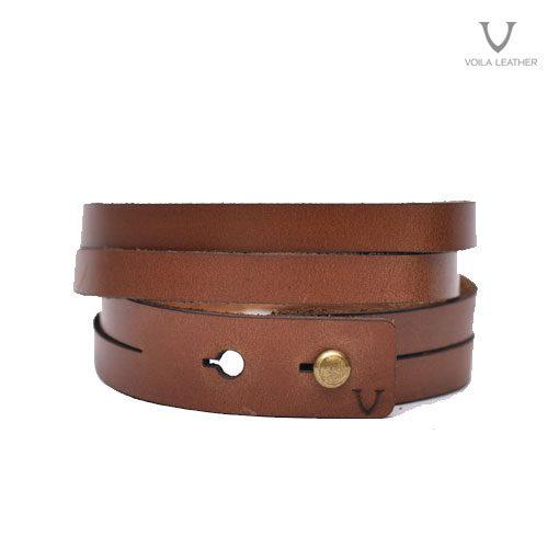 Voila Pearl Bracelet Havana