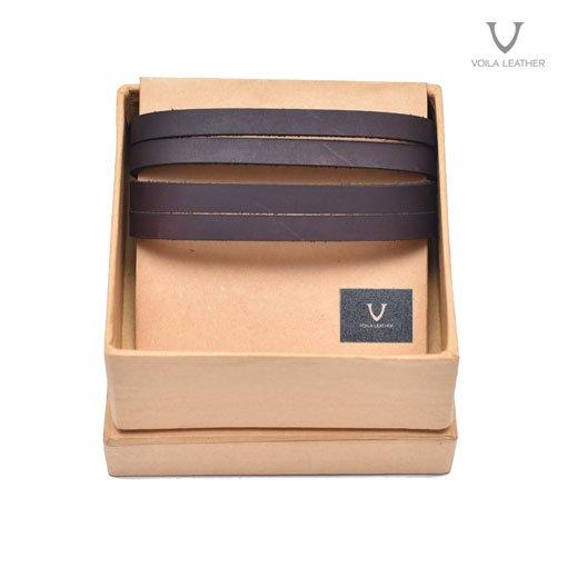 Voila Pearl Bracelet Mahogany