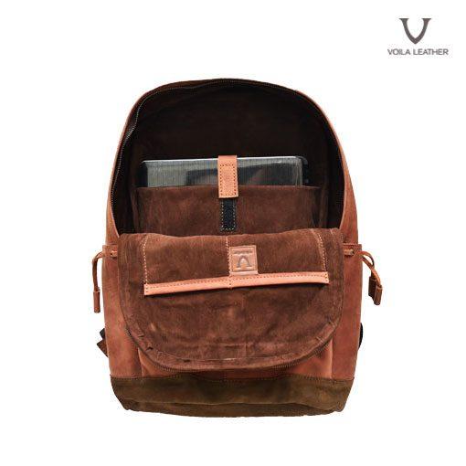 Backpack Kulit Voila Ravid Havana