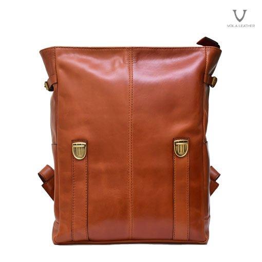 Backpack Kulit Voila Edward