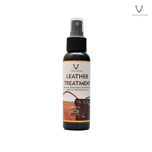 Voila Leather Treatment