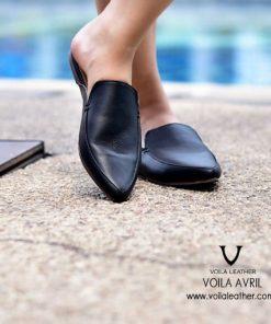 Flat-Shoes-Kulit-Asli-Voila-Avril
