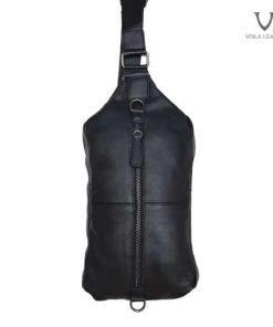 Waist Bag Kulit Asli Voila Armand