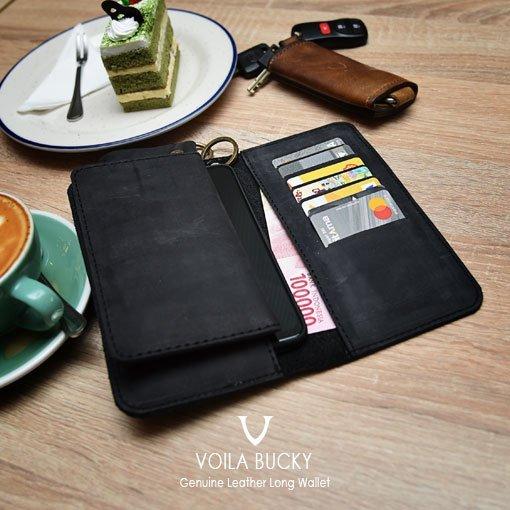 Dompet-Kulit-Vintage-Voila-Bucky-Black