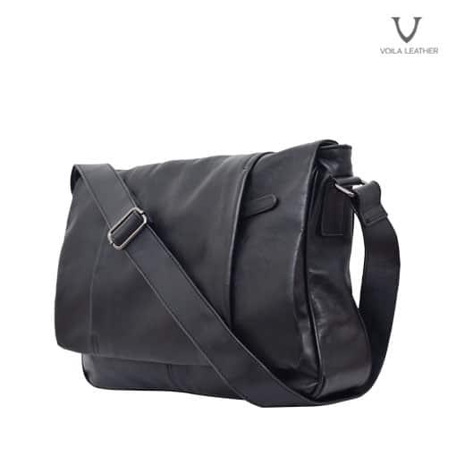 Messenger-Bag-Kulit-Asli-Voila-Robin