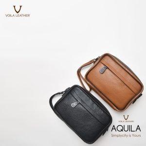 Handbag Kulit Asli Voila Aquila